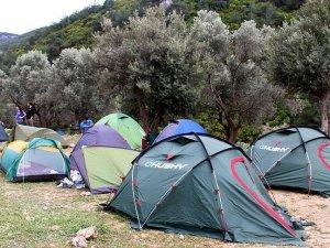 'Uyku Festivali'ne 10 bin başvuru