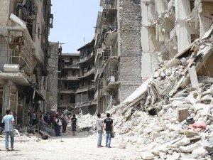 İİT'den Suriye'de ateşkes çağrısı