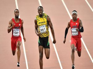 Bolt'un madalyası geri alınabilir