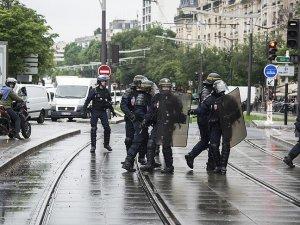 EURO 2016'da güvenlik önlemleri tartışmaları devam ediyor