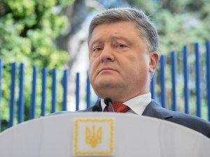 Poroşenko: Rusya saldırgan bir devlet