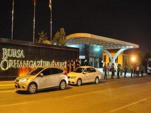 Orhangazi Üniversitesi ve iki öğrenci yurduna kayyum atandı