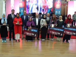 TİMAV 5.Geleneksel Hikaye Yarışması Ödül Töreni coşkuyla düzenlendi