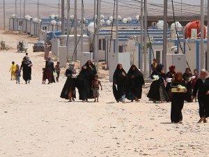 'Diyalalı aileler Şii milisler nedeniyle evlerine dönemiyor'