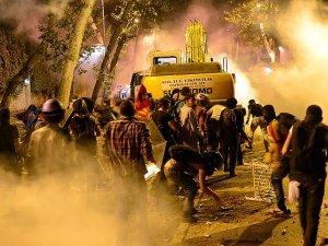 'Gezi, ülkemizin istikrarına karşı yapılmış bir darbe provasıdır'