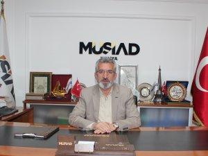"""Lütfi Şimşek: """"Almanya'nın aldığı karar Türkiye için yok hükmündedir"""""""