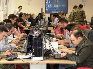 """Türk ordusunun yeni """"kuvveti"""" siber savunma"""