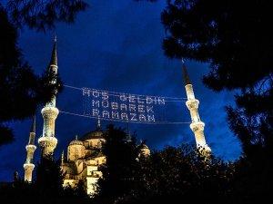 İstanbul'da ramazan coşkulu şekilde yaşanacak