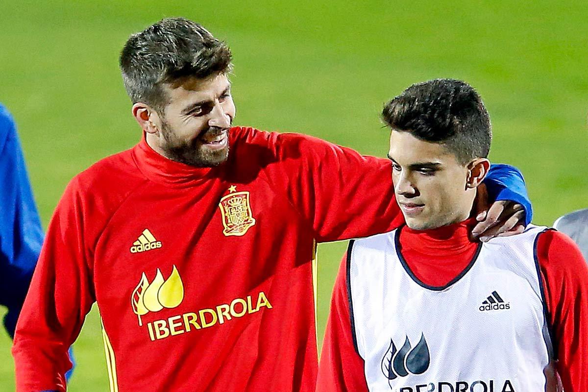 Barcelona'dan Dortmund'a