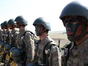 Üç ülkenin katılımı ile komando tatbikatı yapılacak