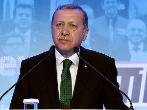 Erdoğan: Muhammed Ali'nin mücadelesi unutulmayacak