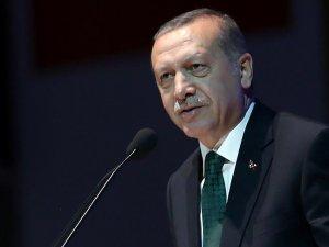 Cumhurbaşkanı Erdoğan'dan 'diploma' iddialarına cevap