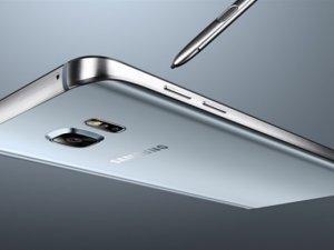 Samsung Galaxy Note 7 sızdırıldı!