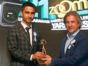 Anadolu Ajansı'na 5 ödül