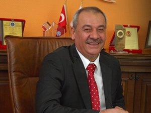 Kamer Holding Yönetim Kurulu Başkanı Özer Sevencan vefat etti