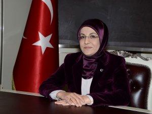 Fatma Toru'dan ramazan mesajı