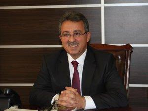 Başkan Hançerli'den ramazan ayı mesajı