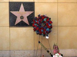 Muhammed Ali Hollywood Şöhretler Kaldırımı'nda anıldı
