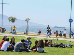 Bakan Eroğlu'ndan hava sıcaklığı açıklaması