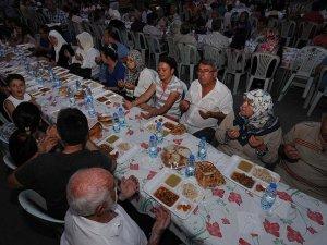 'Ramazanda israftan kaçının'