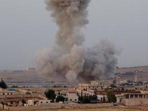 Ramazanda rejim ve Rus saldırılarında 271 sivil can verdi
