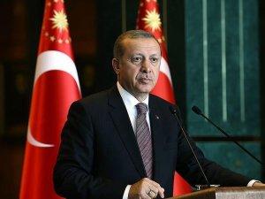 Erdoğan: İnsanlığın ortak amacı daha yaşanabilir bir dünyaya ulaşmak