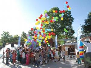 TYB Konya Şubesi Cahit Zarifoğlu'nu unutmadı