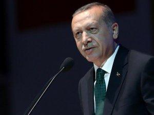 Erdoğan: Üretmek kesinlikle anneliğe engel değildir