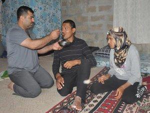 Suriyeli ailenin yaşam savaşı