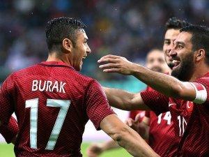 Türkiye EURO 2016'ya hazır