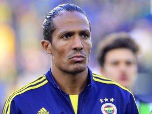 Bruno Alves Cagliari'de