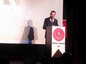İşadamı Alişan Özdemir'in yeni görevi