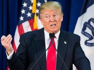 Rus hackerlar Trump hakkındaki araştırmaları ele geçirdi