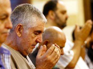 İslam dünyasında ramazanın ilk günü