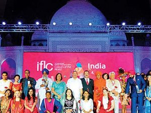 Paralelin yeni rotası: Hindistan