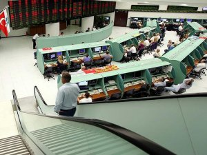 Borsa güne sert düşüşle başladı