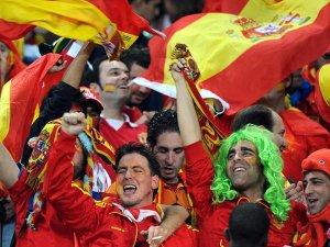 EURO 2016'da D Grubu: İspanya