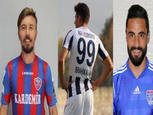 Konyaspor'da kiralıkların durumu belli oluyor