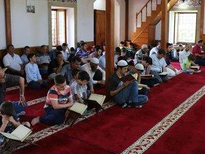 Üsküp'te bir Osmanlı geleneği: Mukabele