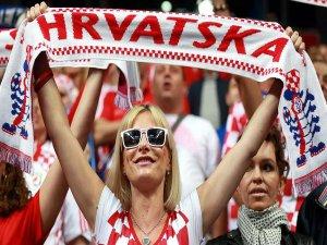 EURO 2016'da D Grubu: Hırvatistan