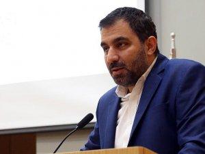 Kocaeli Ticaret Odası Başkanı Özdağ gözaltına alındı