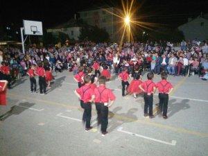 Seydişehir'de okullarda yıl sonu etkinlikleri başladı