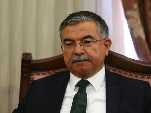 Bakanı Yılmaz'dan Osmaniye'deki midibüs kazasına ilişkin taziye