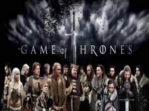 Game Of Thrones internetten kaldırıldı!