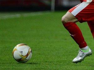Skenderbeu'ya UEFA'dan men cezası