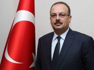 Konya'nın yeni valisi görevine ne zaman başlayacak?