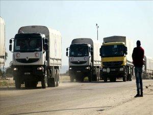 US says Assad fails to authorize UN food delivery