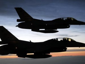 Turkish Armed Forces launch airstrikes in N. Iraq
