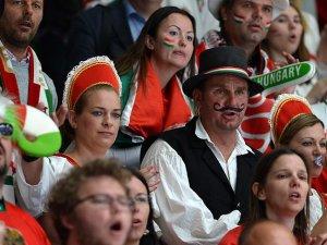 EURO 2016'da F Grubu: Macaristan