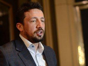 Hidayet Türkoğlu TBF'deki görevinden ayrıldı